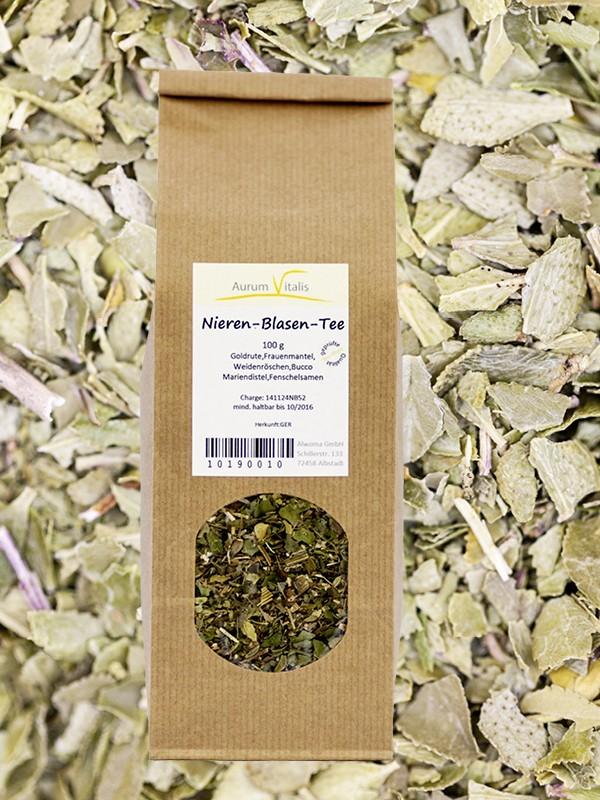 Nieren-Blasen-Tee 100g