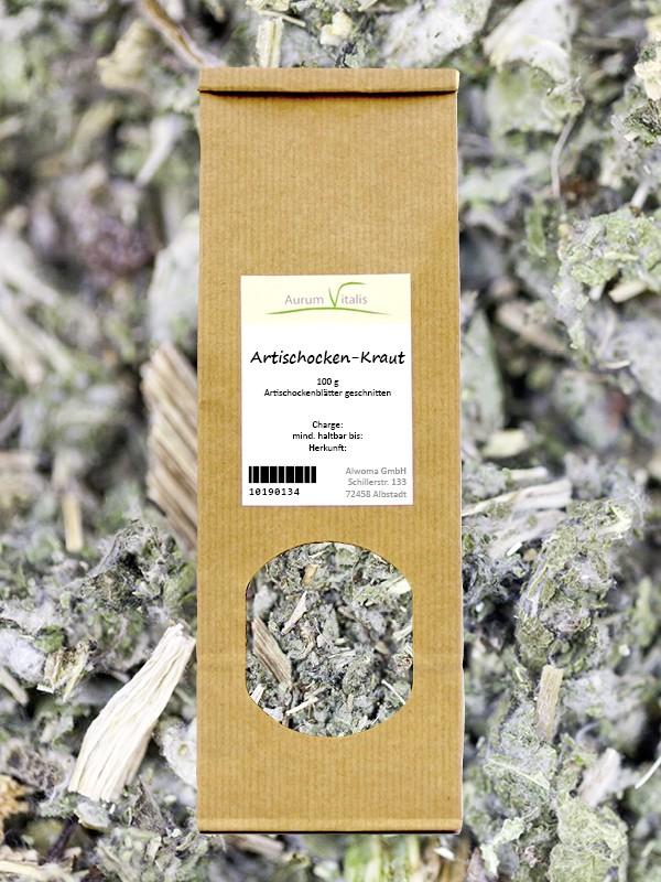 Artischockenkraut 100g