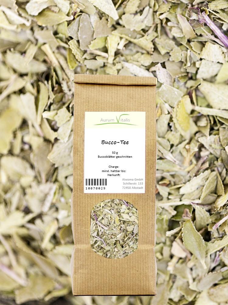 Bucco-Tee 50g