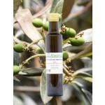 Olivenöl mit Basilikum 250ml