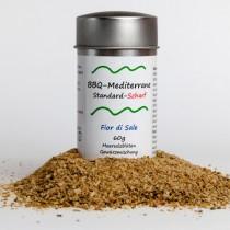 BBQ-Mediterrane Standard scharf