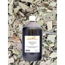 Hirschzungen-Kräuterwein 500ml