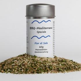 BBQ-Mediterrane Speciale