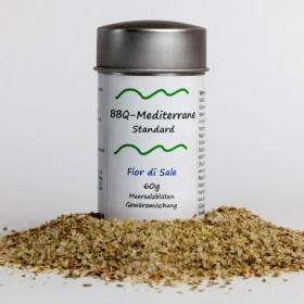BBQ-Mediterrane Standard